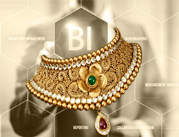 Jewellery Business Intelligence & Analysis Software (JBIAS)